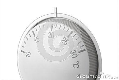 Thermostat de chauffage