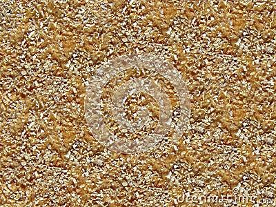 Thin crisp texture