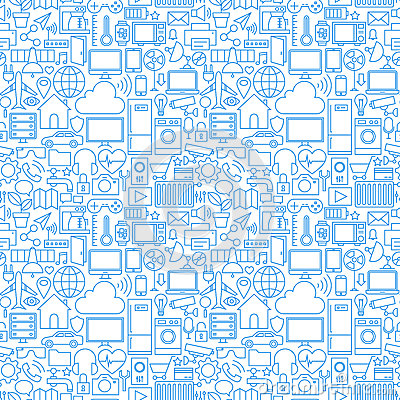 Uncovering patterns of technology use in consumer health informatics