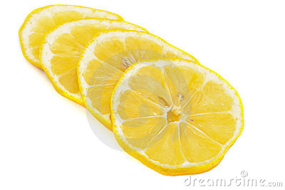 Image result for lemon, thinly sliced