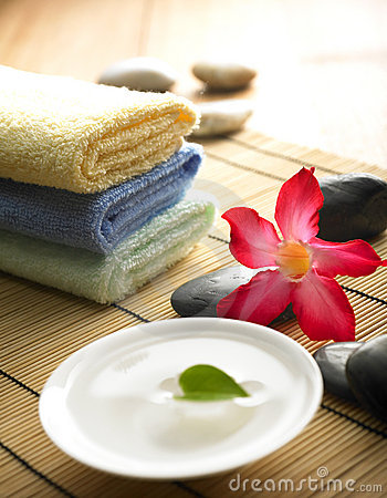 Free Things For Spa Stock Images - 5184814
