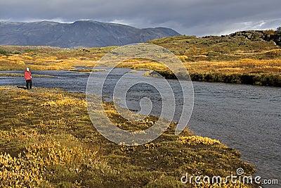 Thingvellar - Iceland
