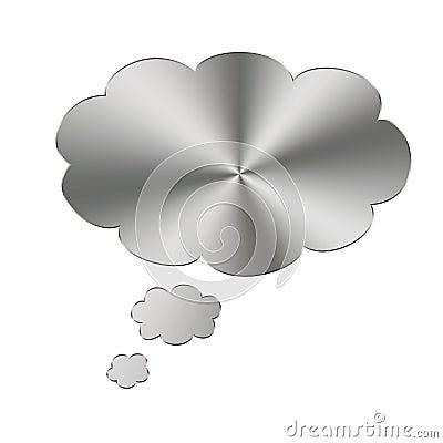 Think cloud.