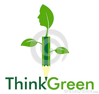 Think green innovation