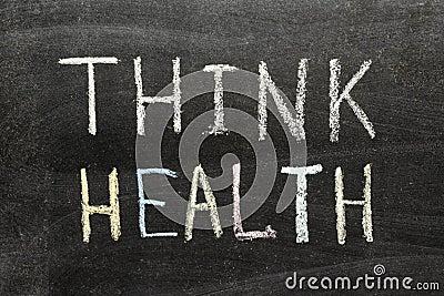 Think health