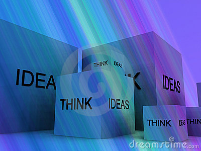 Think Of Ideas 11