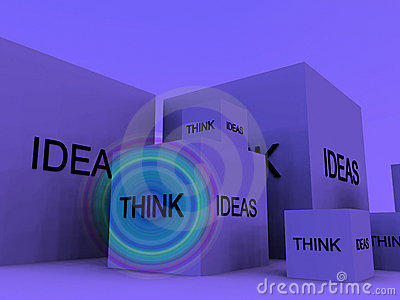 Think Of Ideas 12