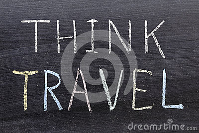 Think travel