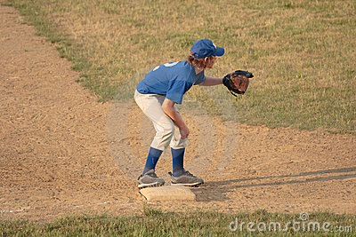 Third Baseman in Baseball