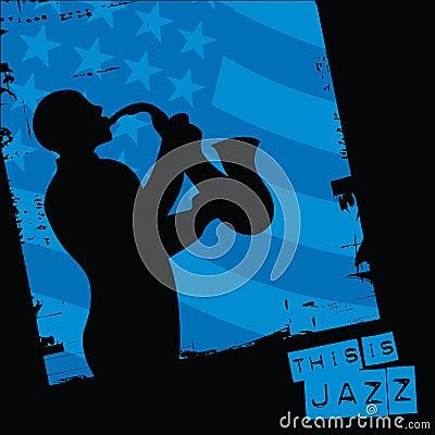 Free This Is Jazz Stock Photo - 8946210