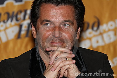 Thomas Anders Editorial Photo