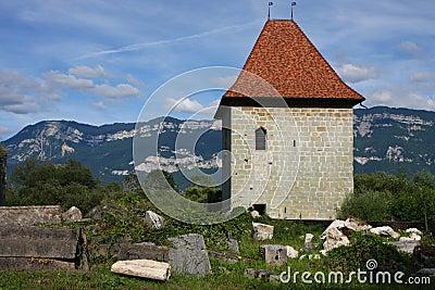 Thomas II Castle