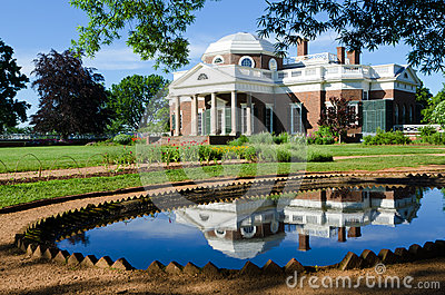 Thomas Jefferson s Monticello