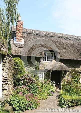 Thornton Dale cottage