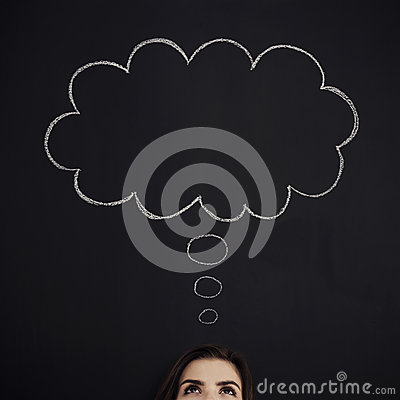 Free Thought Bubbles Stock Images - 31124754