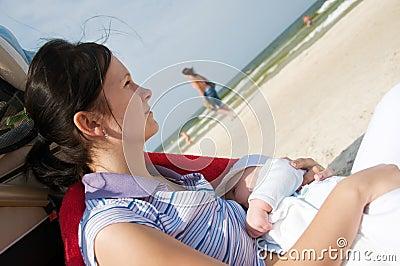 Thoughtful breast feeding