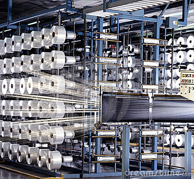 Thread industry