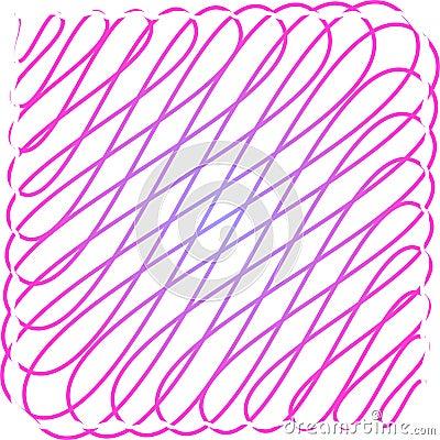 Free Thread Pattern Royalty Free Stock Photo - 864545