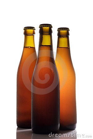 Free Three Bottles Stock Photos - 941403