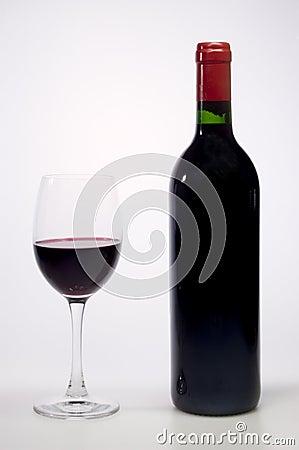 Free Three Bottles Of Wine Royalty Free Stock Photos - 1041668