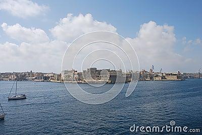 Three Cities View