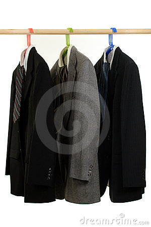 Three Day Business Dress