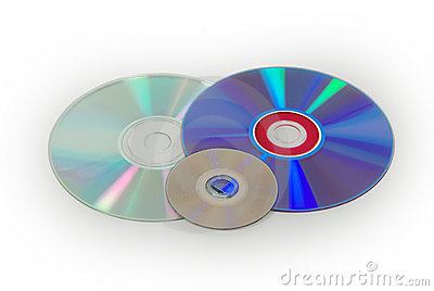 Three disks