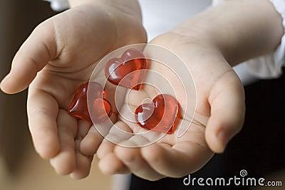 Znalezione obrazy dla zapytania trzy serca