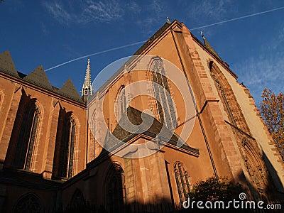 Three kings church ii
