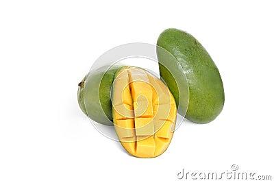Three manggo
