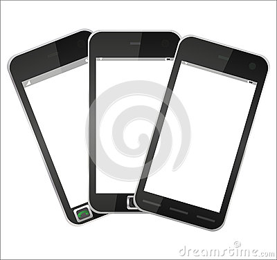 Three mobile phone