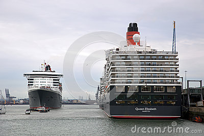 Three Queens Event 8 Editorial Photo