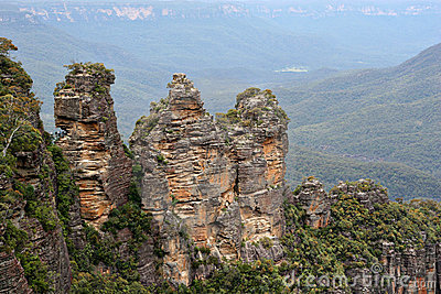 Three Sisters Blue Mountains IMG_0004