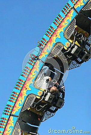 Thrill Rider 3