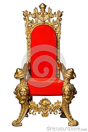 Throne.