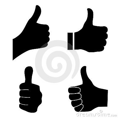 Free Thumb Up Stock Image - 24223011