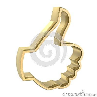 Thumb-up