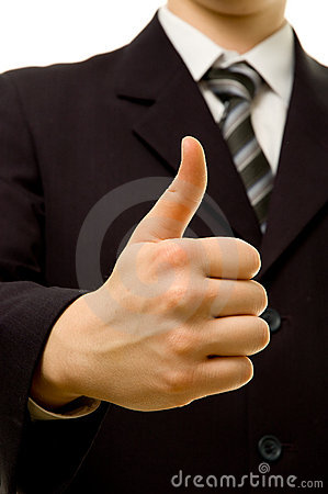 Free Thumbs Up Stock Photo - 5022620