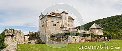 Thun s Castle