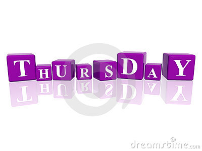 Clip Art Thursday Clip Art thursday stock illustrations 3224 vectors clipart dreamstime