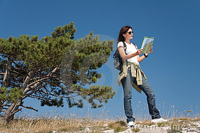 Thw карты hiker