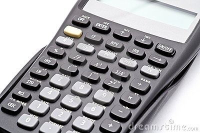 TI Calculator