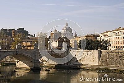 Tiber River