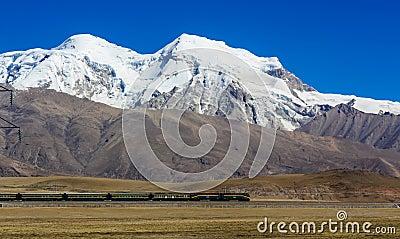 Tibet jokul