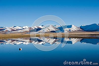 Tibet NamCo
