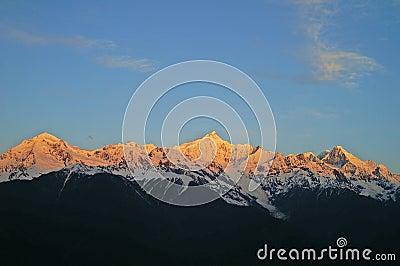 Tibet s Sacred Mountain