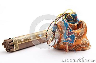 Tibet sandalwood