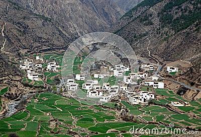 Tibet Village
