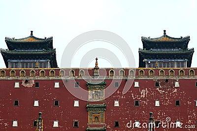 Tibetan Buddhist architecture