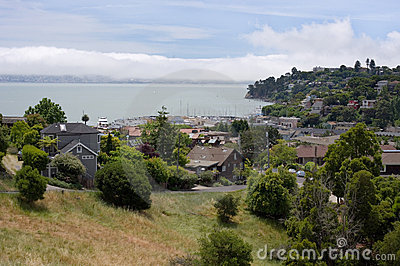 Tiburon California